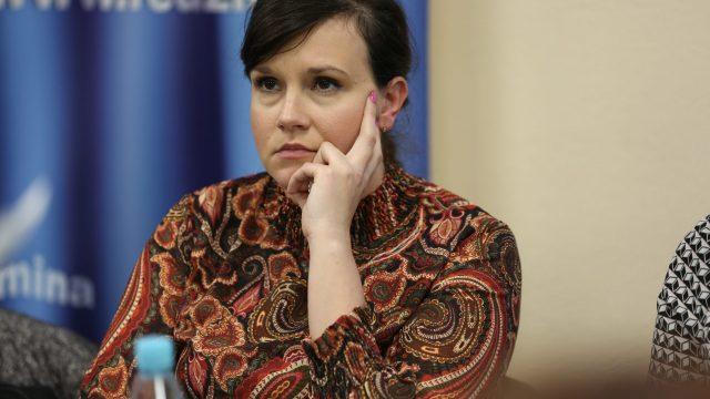 Karolina Matuła