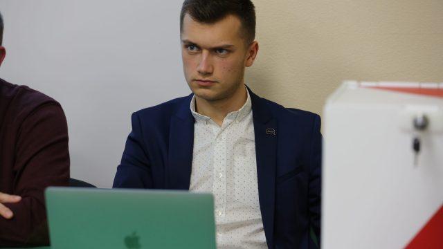 Eryk Łęgowik