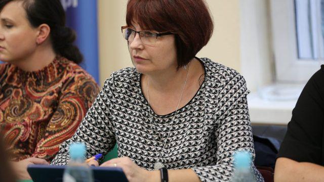 Lidia Wychowaniec